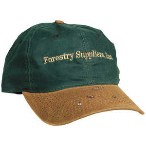 Forestry Suppliers Waxed Canvas Field Cap