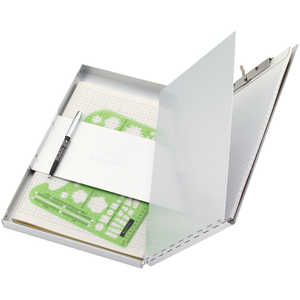 "Saunders Book Type Loose Sheet Holder, 8-1/2"" x 12"""