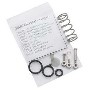 Parts Kit for Trecoder Tree Marking Gun