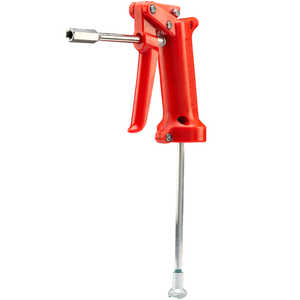 Trecoder Spot Gun with Reversible Nozzle