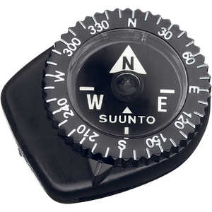 Suunto® Clipper Clip-on Compass
