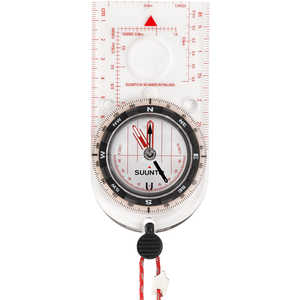 Suunto M-3 G Baseplate Compass with Built-in Clinometer and Global Needle