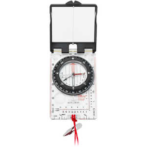 Silva Ranger CL15 Compass with Built-In Clinometer, Azimuth