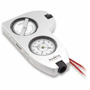 Suunto Tandem Global Compass/Clinometer without Declination Adjustment