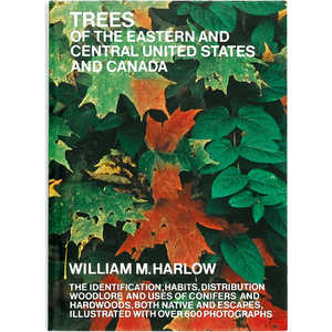 Trees of the Eastern & Central United States & Canada