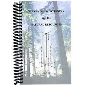 Surveying for Forestry and the Natural Resources