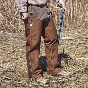Dan's Hunting Gear Snake Protector Chaps