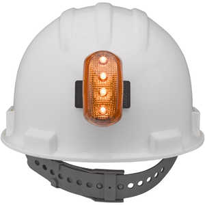FoxFire Hard Hat Light, Amber