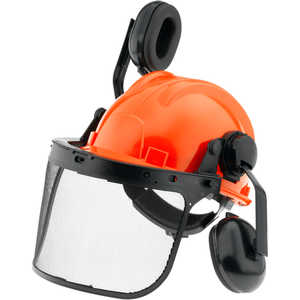 Tasco Woodsman Hardhat Model 6000