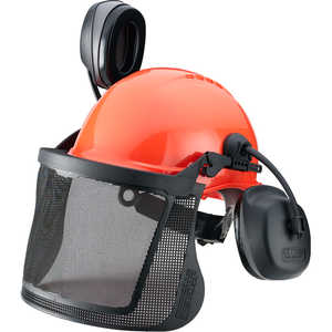Elvex® ProGuard Loggers Caps