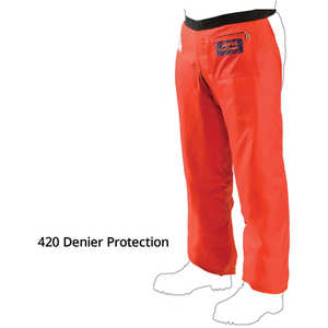 "39"" Elvex 90 Series ProChaps Chain Saw Chaps"