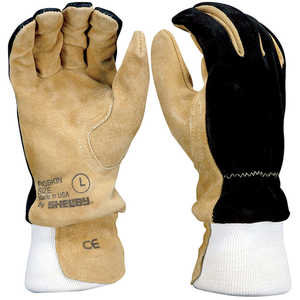 Shelby Wildland Firefighting Gloves