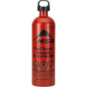 MSR Fuel Bottle, 30 oz.