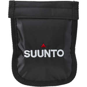 "Suunto Cordura Compass Case with Velcro Closure, 5-3/4"" x 4-5/8"""