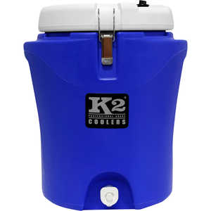K2 5-Gallon Water Cooler, Blue