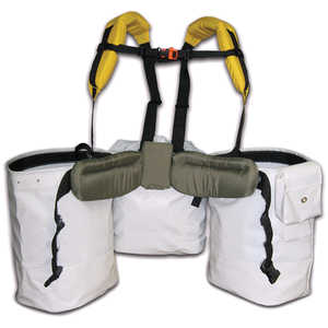 "BUSHPRO™ Tree Planting Bag, 3-Bucket Set, 18"" Deep"