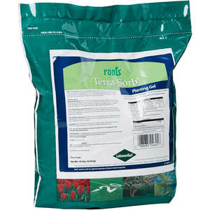 10 lb. Bag Roots Terra-Sorb Synthetic Super Absorbent, Fine-Grade