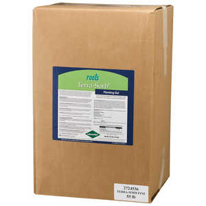 Roots Terra-Sorb Synthetic Super Absorbent, Medium Grade, 55 lb. Bag