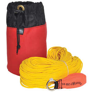 Weaver®  Throw Line and Bag Kit