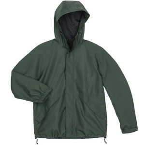 "BEN MEADOWS Rain Jacket, Medium (38–40"")"