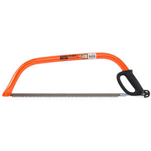 "Bahco Swifty Bow Saw, 24""L"
