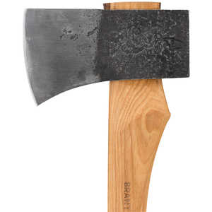 Brant & Cochran Allagash Cruiser Maine Pattern Camp Axe