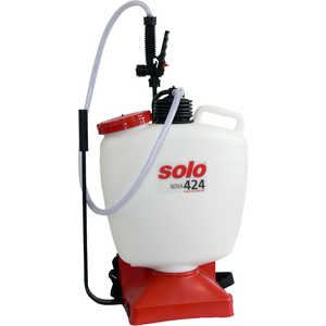 Solo Nova 424 Backpack Sprayer, 4 Gal.