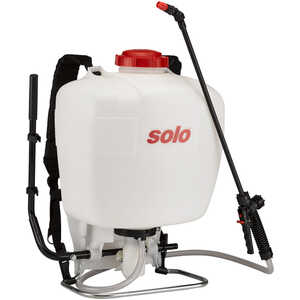Model 435 Solo Backpack Sprayer Piston Pump, 5 Gal.