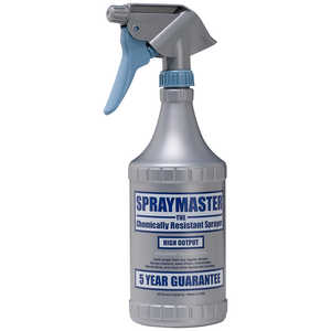 1 Quart Spraymaster Chemical Resistant Sprayer/Mister
