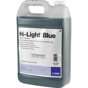 Hi-Light Dye Liquid, 1 Gallon