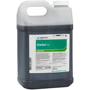 Garlon 3A Herbicide, 2.5 Gallon