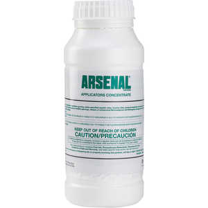 Arsenal Applicator's Concentrate Herbicide, 1-Quart