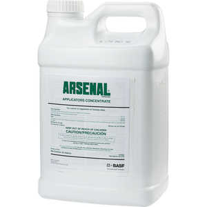 Arsenal Applicator's Concentrate Herbicide, 2.5 Gallon