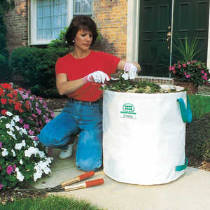 Lawn Bagg Small Landscape Bag, 37-Gallon Capacity