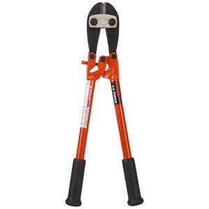 "H.K. Porter Industrial Bolt Cutters, 18"", Center Cut"