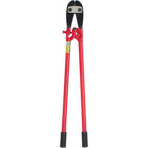 "H.K. Porter Industrial Bolt Cutters, 42"", Center Cut"
