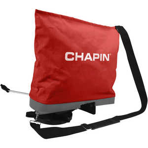 Chapin Professional Bag Seeder, Model 84700A, 25 lb. Capacity