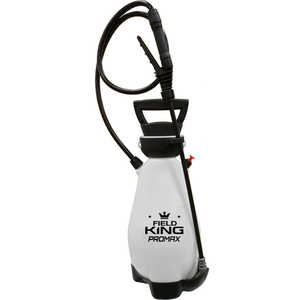 Field King PROMAX Pump Zero Rechargeable Handheld Sprayer, 2-Gallon Capacity
