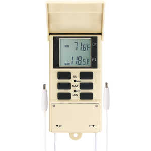 Forestry Suppliers Digital Max/Min Thermometer