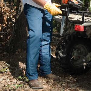 SwedePro™ Six-Layer Chain Saw Protective Pants
