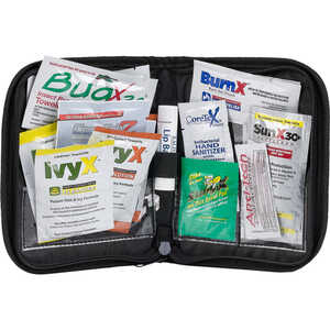 Professional Outdoor Skin Protection Kit
