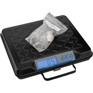 Brecknell GP250 Electronic Scale, 250 lb.