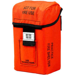 New Generation Forest Fire Practice Fire Shelter, Large
