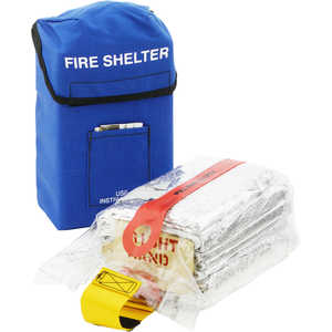 New Generation Forest Fire Protection Shelter, Regular