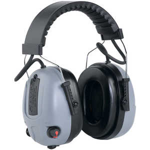 Elvex Com-655 Level Dependent Earmuff