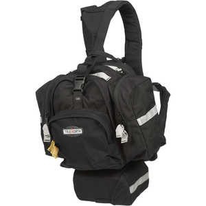 True North Spitfire Wildland Pack, Black