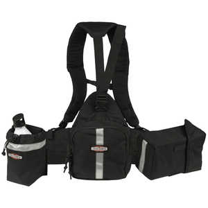 True North Spyder Gen 2 Wildland Web Gear, Black