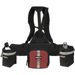 True North Spyder Gen 2 SAR Pack, Red
