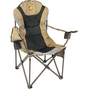 Bushtec Adventure Charlie 440 Big Boy Chair
