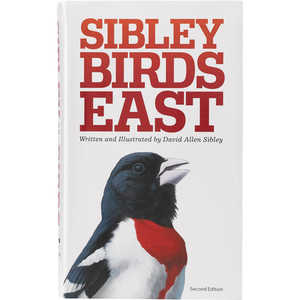 Sibley Field Guides to Birds of Eastern North America